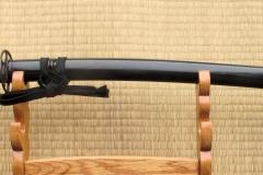shirogatana-koshirae
