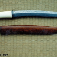 ivory-horsehead-indo-persian-double-edged-dagger